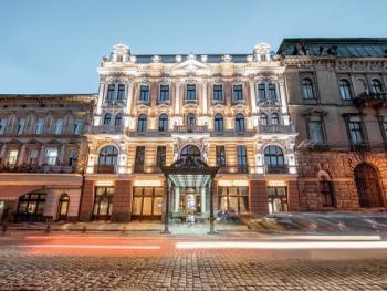 В яких українських готелях відкриють казино і гральні зали?