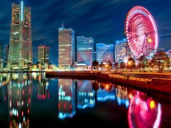 В Японии построят новый комплекс казино