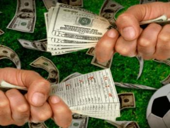 Около 4% общей выручки букмекеров формируют игроки с зависимостью