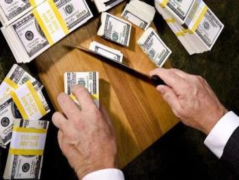 Финансовый комитет одобрил законопроект, который снижает налоговые ставки для игорного бизнеса