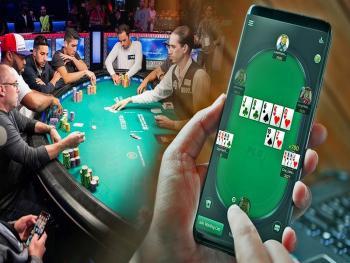 Почему покер-рум OK Poker будет судиться со своими игроками?
