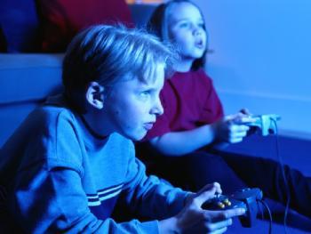 Видеоигры провоцируют депрессии у подростков. Мальчикам повезло больше