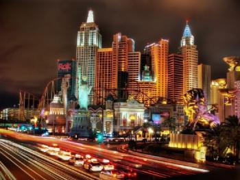 Нью-Йорк расширяет свой рынок гемблинга