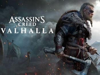 Девушка-хакер собирается взломать Assassin's Creed