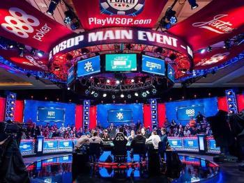 Мировой турнир по покеру WSOP перенесут