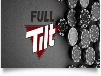 Full Tilt Poker закрылся