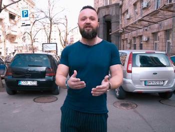 «Возмущают сплетни о людях, которые «решают вопросики», - видеообращение Ивана Рудого