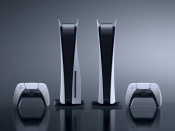 GameStop начала продавать дефицитный PS5