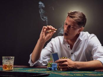 Казино Атлантик-Сити против запрета на курение