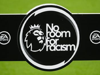 Bookmakers announce boycott on social media #NoRoomForRacism