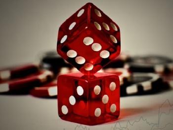 В Китае арестовали незаконных владельцев онлайн-казино
