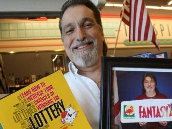 Как выиграть в лотерею? Советы от семикратного победителя