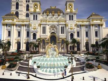IPI холдинг может потерять лицензию на казино Imperial Palace