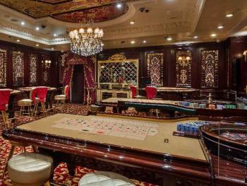 В Киеве открываются первые наземные казино