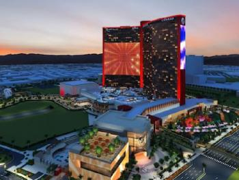 Казино Лас-Вегаса заключает партнерство с криптовалютой биржей