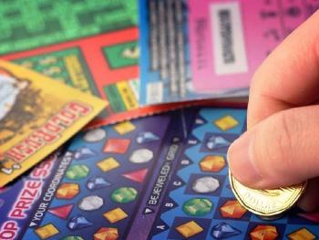 Самые странные лотерейные призы