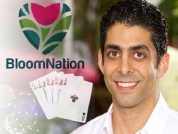 How a poker player launched a successful startup