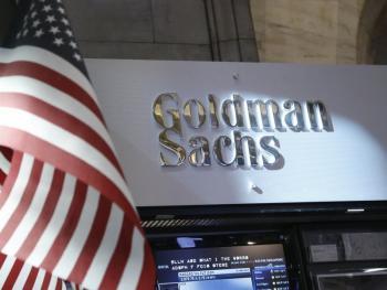 Goldman Sachs запускает NDF с биткоинами