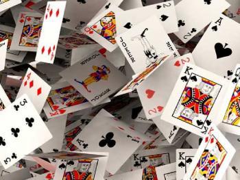Покер становится фэнтези-спортом