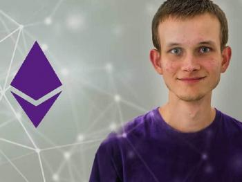 Создатель Ethereum предсказывает криптовалютный коллапс