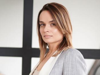 """We want to focus on social responsibility"", - Viktoria Zakrevska about the Gambling Association of Ukraine"