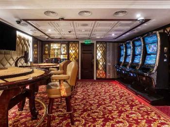 Ukraine hotels with casinos: full list