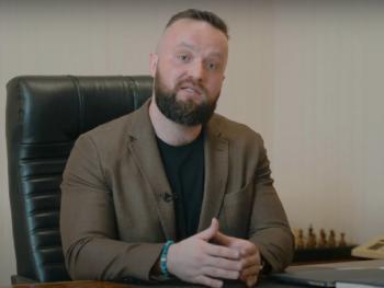 Глава КРАИЛ ответил на вопросы о бренде организатора азартных игр