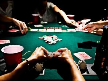 Самые молодые покеристы
