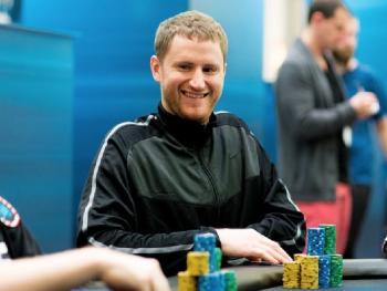 Дэвид Питерс становится победителем US Poker Open