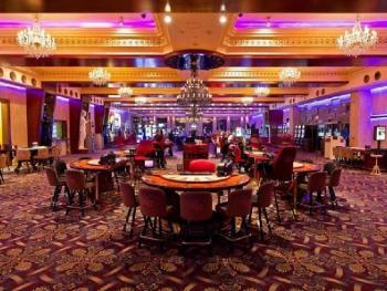 Открытие казино в США началось с краж и убийств