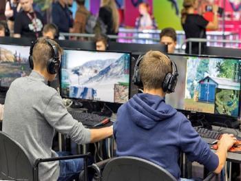 В США откроют академический киберспортивный центр