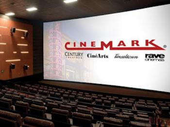 В кинотеатрах США будут проводить турниры по киберспорту