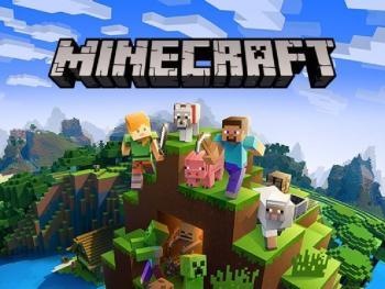 Minecraft возрождается в киберспорте
