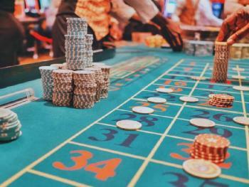 Доходы от казино в Пенсильвании пойдут на обучение