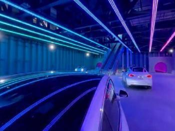 В Лас-Вегасе расширят тоннели Илона Маска