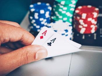 В Британии откроется академия покера