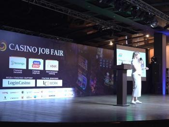 Работа в сфере гемблинга: репортаж с конференции Casino Job Fair