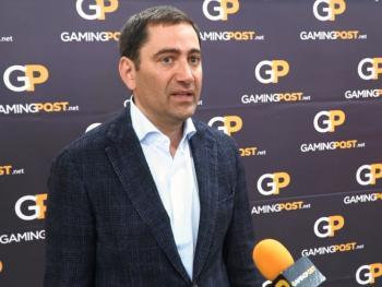 Впечатления от выставки «Гейминг Индустрия» и новости КРАИЛ - интервью Бориса Баума для Gamingpost.net