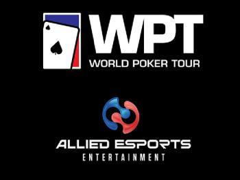 Инвестиционная компания приобретает покерную серию WPT