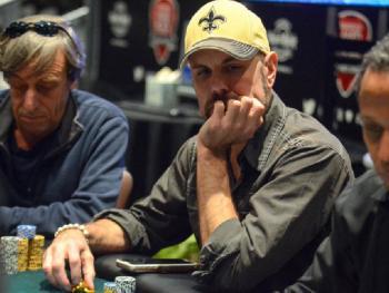 Неудачная шутка: на покериста наложили пожизненный бан