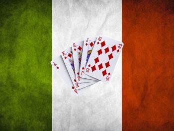 В Италии упростят правила лицензирования для операторов