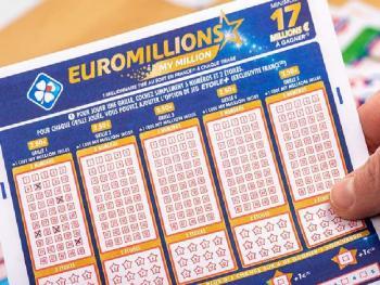 Везучий американец трижды выиграл в лотерею
