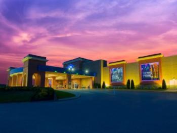 В Пенсильвании пытались подорвать казино