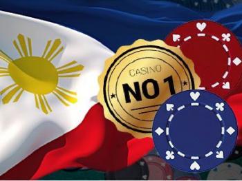 Президент Филиппин одобряет азартные игры онлайн