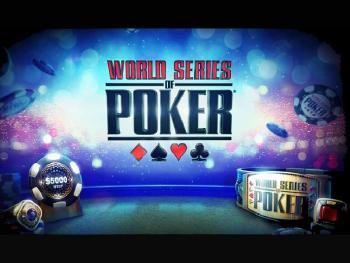 Когда пройдут онлайн-турниры WSOP?