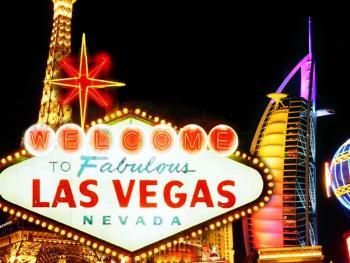 Лучшие казино в Лас-Вегасе