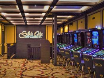 Онлайн-казиноSlots City получило лицензионный софт Greentube / Novomatic