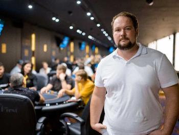 «Офлайн и онлайн покер тесно связаны», – Виктор Кириченко о серии PokerMatch UA Millions