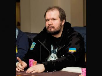 $25000 призовых: украинец выиграл онлайн-турнир по покеру