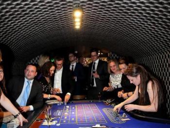Здесь вы еще точно не были: самые необычные казино